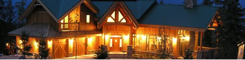 Valley View Chalet in Kicking Horse