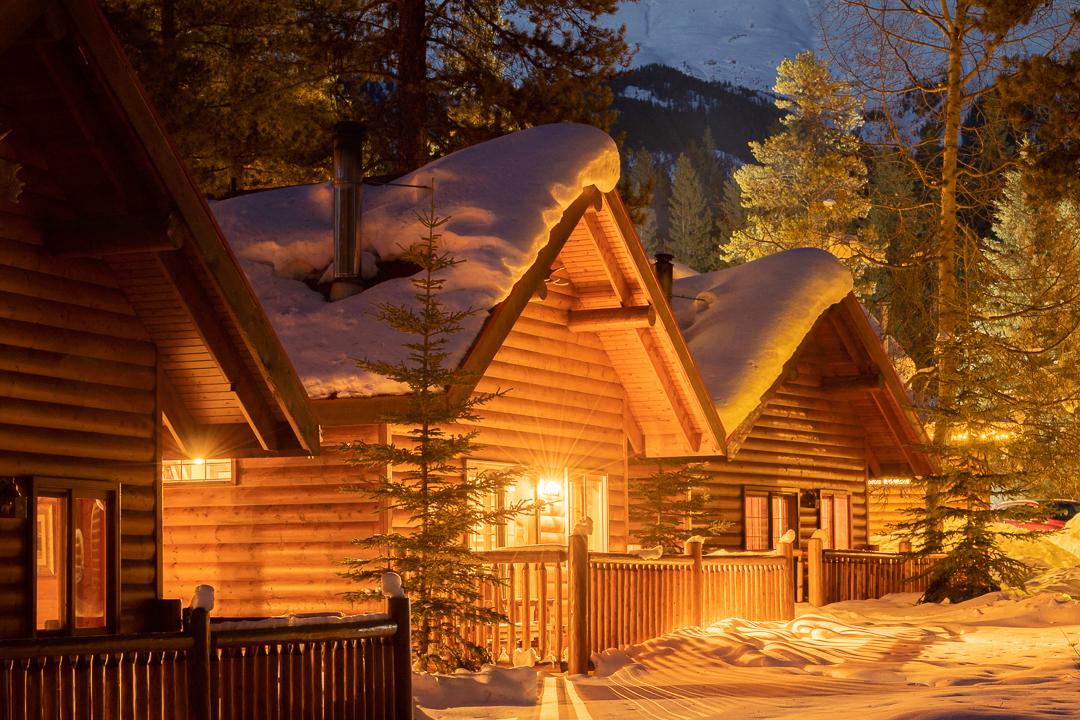 Baker Creek Mountain Resort Cabins